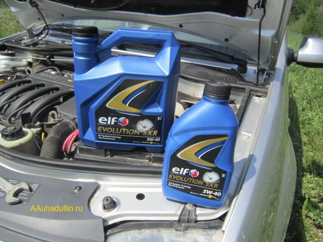 какое масло лить в двигатель renault symbol