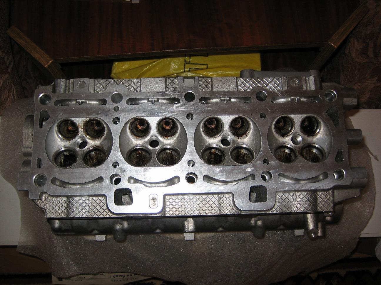Тюнинг двигателя приоры 16 клапанов своими руками