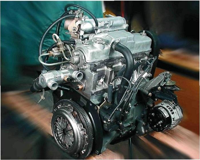 Как увеличить мощность инжекторного двигателя