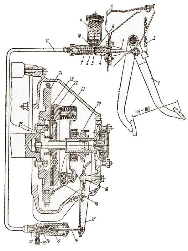 схема донг электрическая фенг