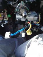 Самостоятельная установка передних противотуманных фар на Hyundai Solaris
