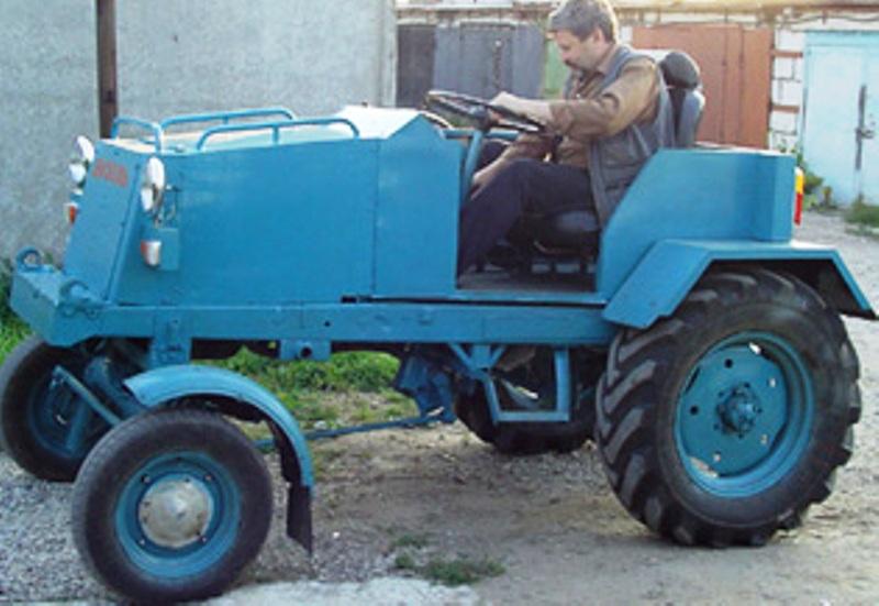 samodelniy_minitraktor_dizel